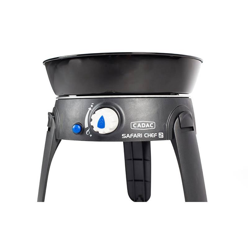 Plinski žar Cadac 6540H1 - Safari Chef 2 HP