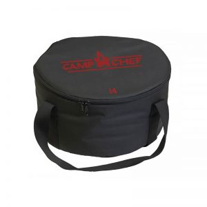 Torba camp chef za Dutch Oven 14""