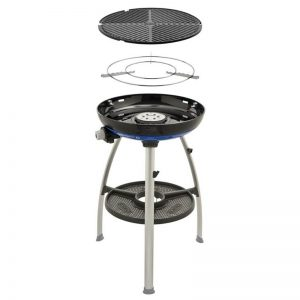 CADAC žar CARRI CHEF 2 BBQ (8910-21)