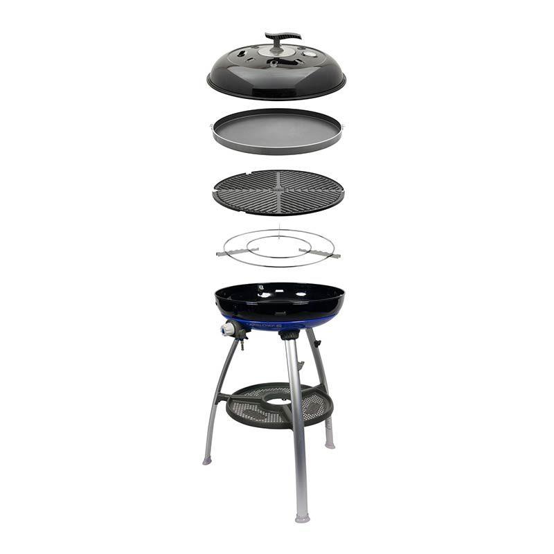 CADAC žar CARRI CHEF 2 BBQ/CHEF (8910-40)