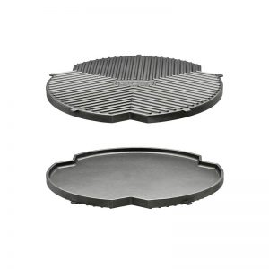 CADAC žar plošča obojestranska 36 cm (8600-210)