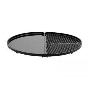 CADAC žar plošča z luknjami (deljena) (8910-108)