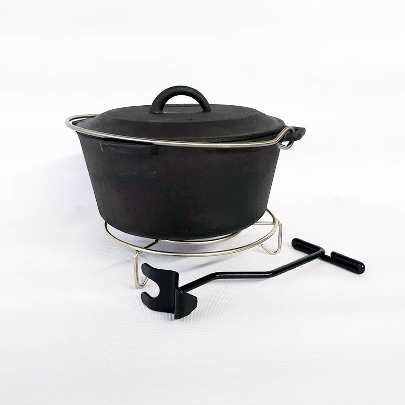 Camp chef: Dutch oven osnovni 25 cm