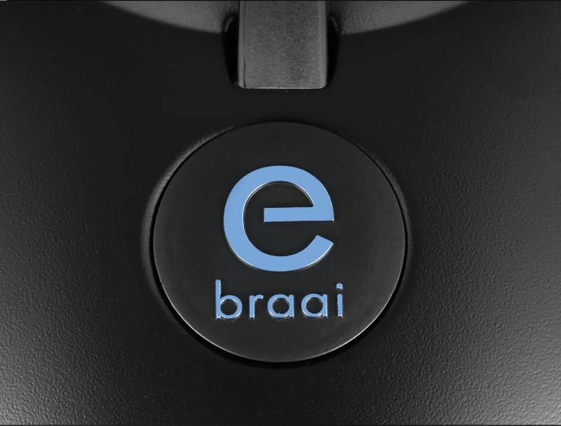 CADAC: žar E-Braai (5840-20-40-EU)